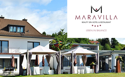 Maravilla Beauty Spa Hotel & Restaurant