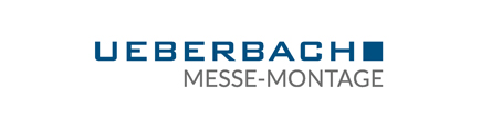 Ueberbach Messe-Montage