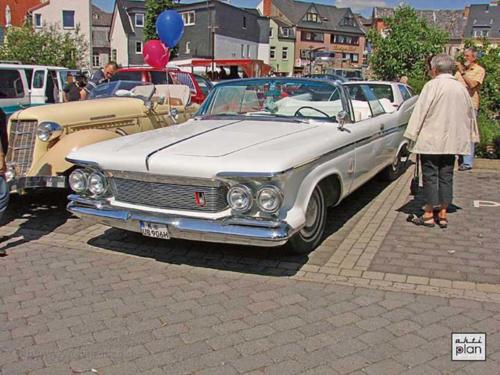 2011 – Chromblitzende Autos und Phantastic Cars